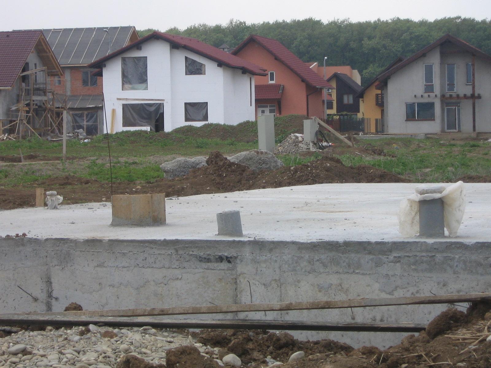 Structuri - case in constructie, constructii din lemn Compart srl - Poza 35