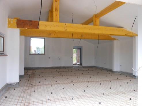 Lucrari de referinta Structuri - case in constructie, constructii din lemn Compart srl - Poza 50