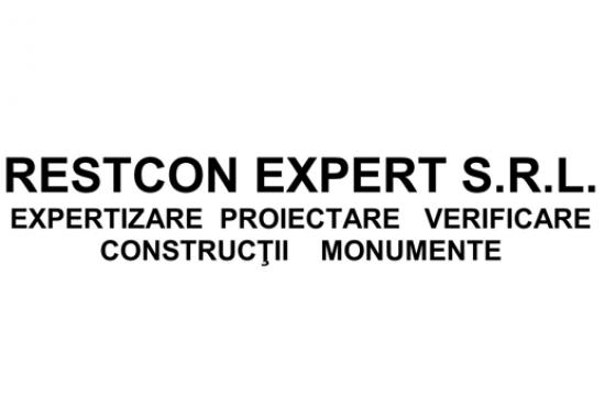 RESTCON EXPERT 1 - Proiecte constructii noi RESTCON EXPERT