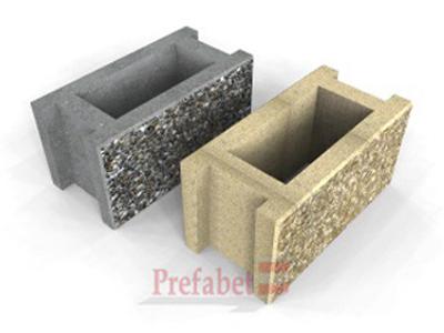 Prezentare produs Componente gard modular Prefabet - Poza 15