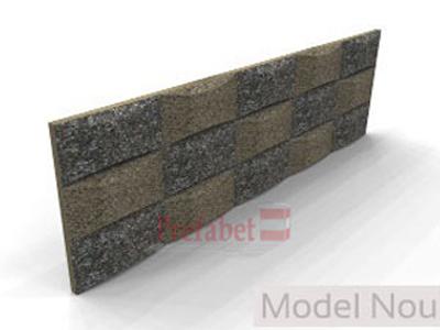 Prezentare produs Componente gard modular Prefabet - Poza 24