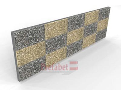 Prezentare produs Componente gard modular Prefabet - Poza 26