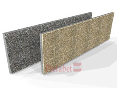 Prezentare produs Componente gard modular Prefabet - Poza 29