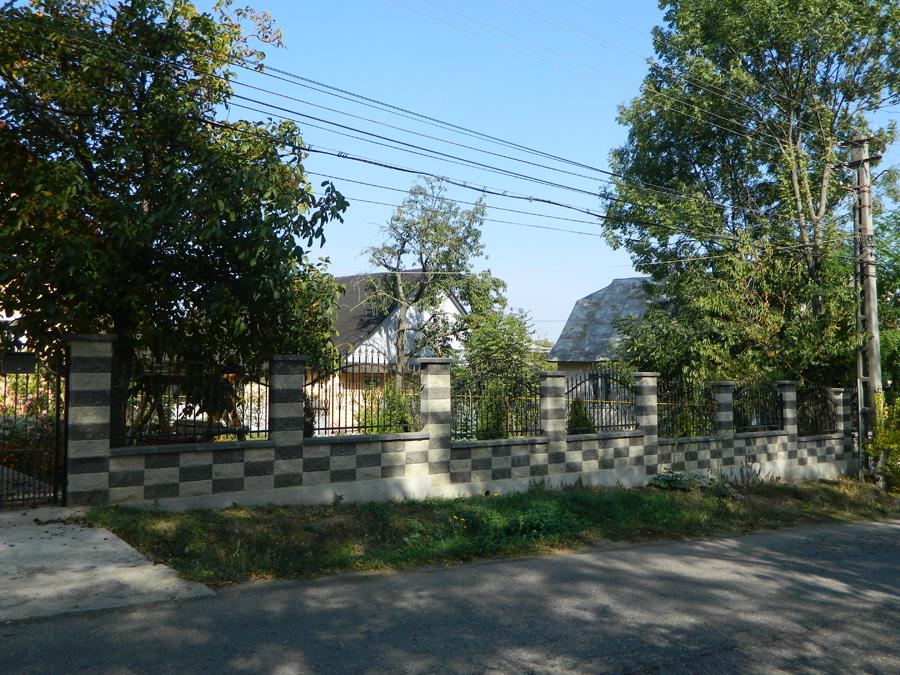 Gard modular Prefabet - Poza 47