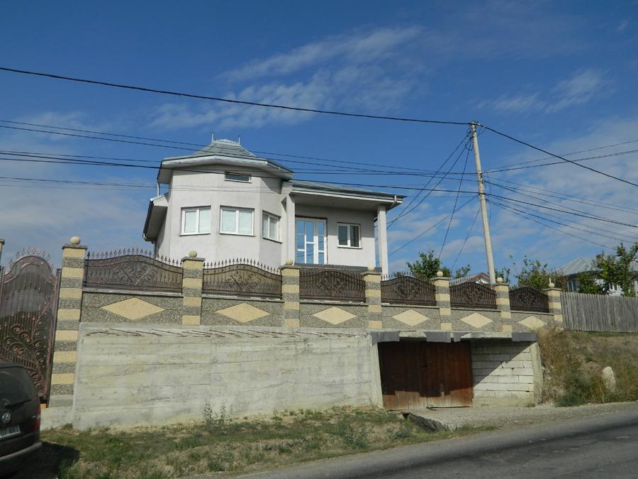 Gard modular din beton Prefabet - Poza 21