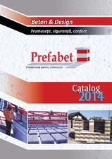 Prefabricate din beton pentru constructii Prefabet