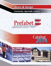 Prefabricate din beton pentru constructii