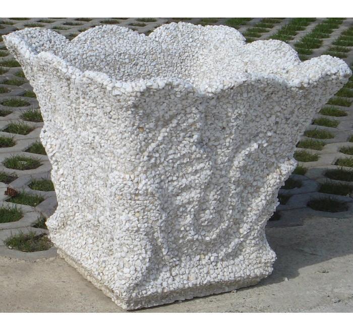 Ghivece din beton Prefabet - Poza 16