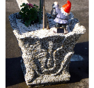 Prezentare produs Ghivece din beton Prefabet - Poza 18