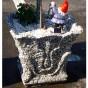Ghivece din beton Prefabet - Poza 18