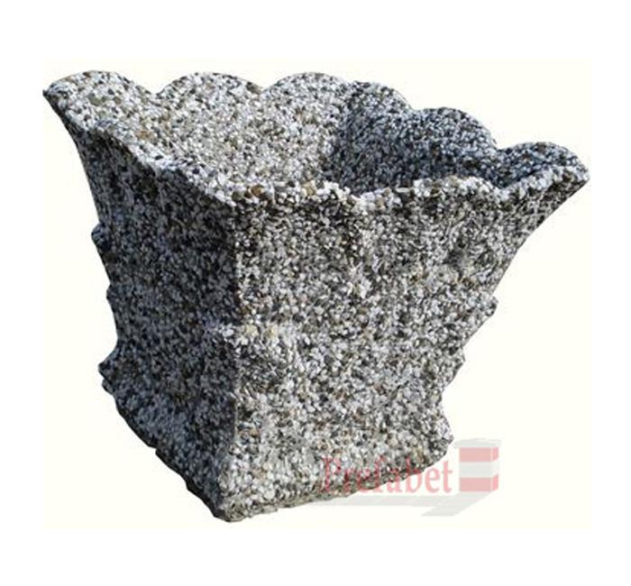 Ghivece din beton Prefabet - Poza 19