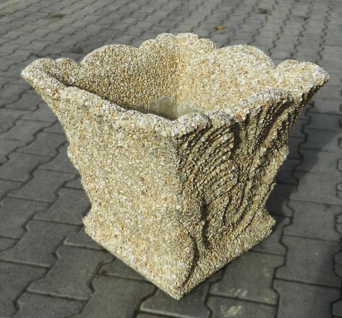 Ghivece din beton Prefabet - Poza 20