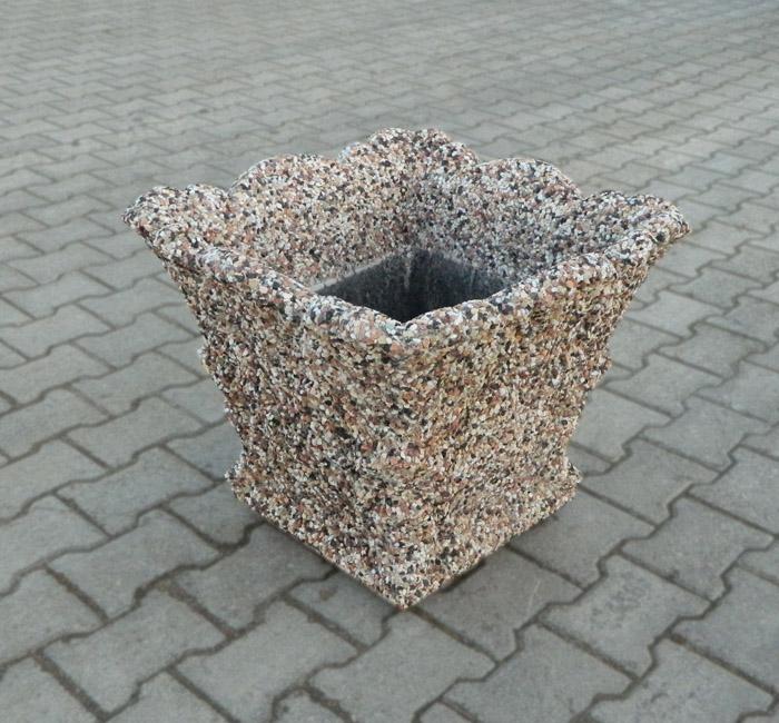 Ghivece din beton Prefabet - Poza 21