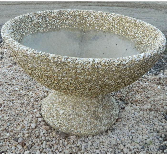 Ghivece din beton Prefabet - Poza 23
