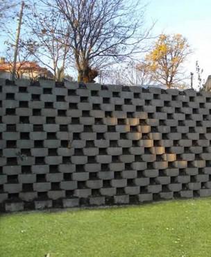 Prezentare produs Jardiniere din beton Prefabet - Poza 2