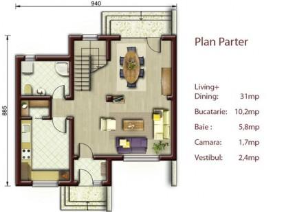 Ingrid Width 413 Height 450 Proiect Casa Calista