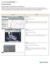 Software proiectare generala AUTODESK