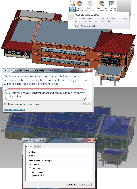 Software arhitectura si constructii - Autodesk Building Design Suite AUTODESK - Poza 4