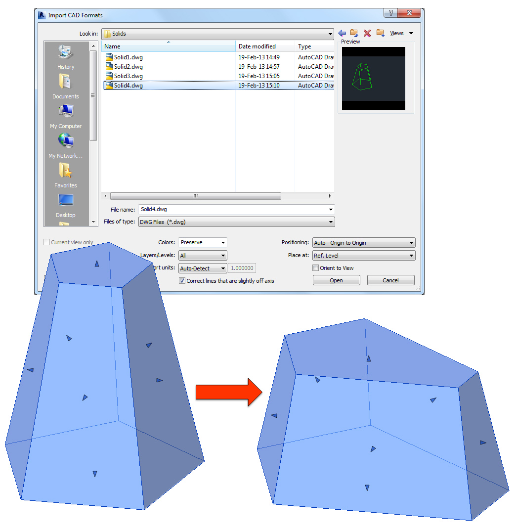 Software arhitectura si constructii - Autodesk Building Design Suite AUTODESK - Poza 5