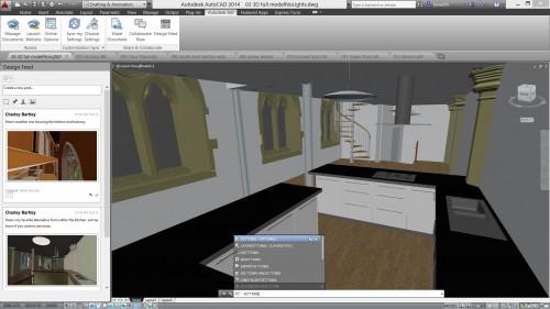 Software proiectare generala - Autodesk AutoCAD AUTODESK - Poza 2