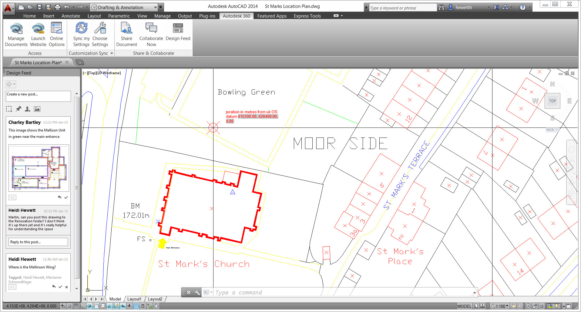 Software proiectare generala - Autodesk AutoCAD AUTODESK - Poza 3
