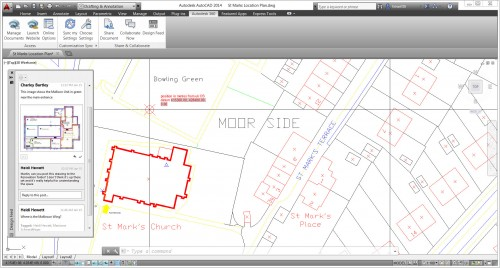 Software proiectare generala - Autodesk AutoCAD AUTODESK - Poza 4