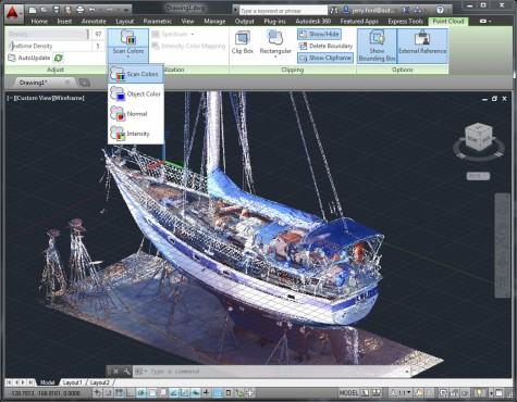 Software proiectare generala - Autodesk AutoCAD AUTODESK - Poza 14