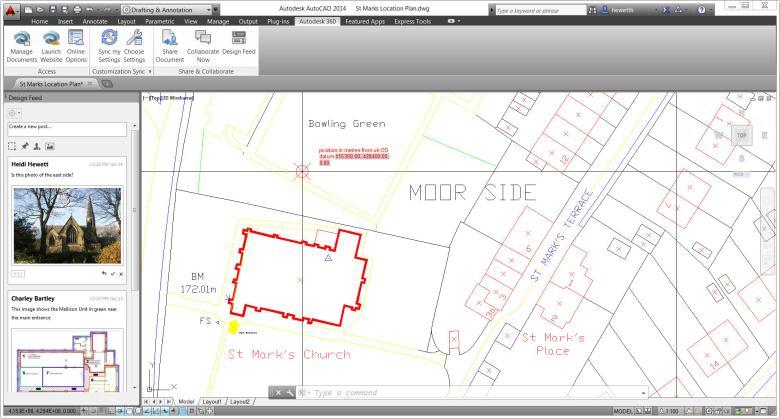 Software proiectare generala - Autodesk AutoCAD Design Suite AUTODESK - Poza 1