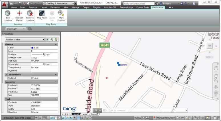 Software proiectare generala - Autodesk AutoCAD Design Suite AUTODESK - Poza 4