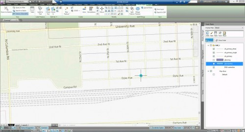 Software inginerie si GIS - Autodesk AutoCAD Map 3D AUTODESK - Poza 25