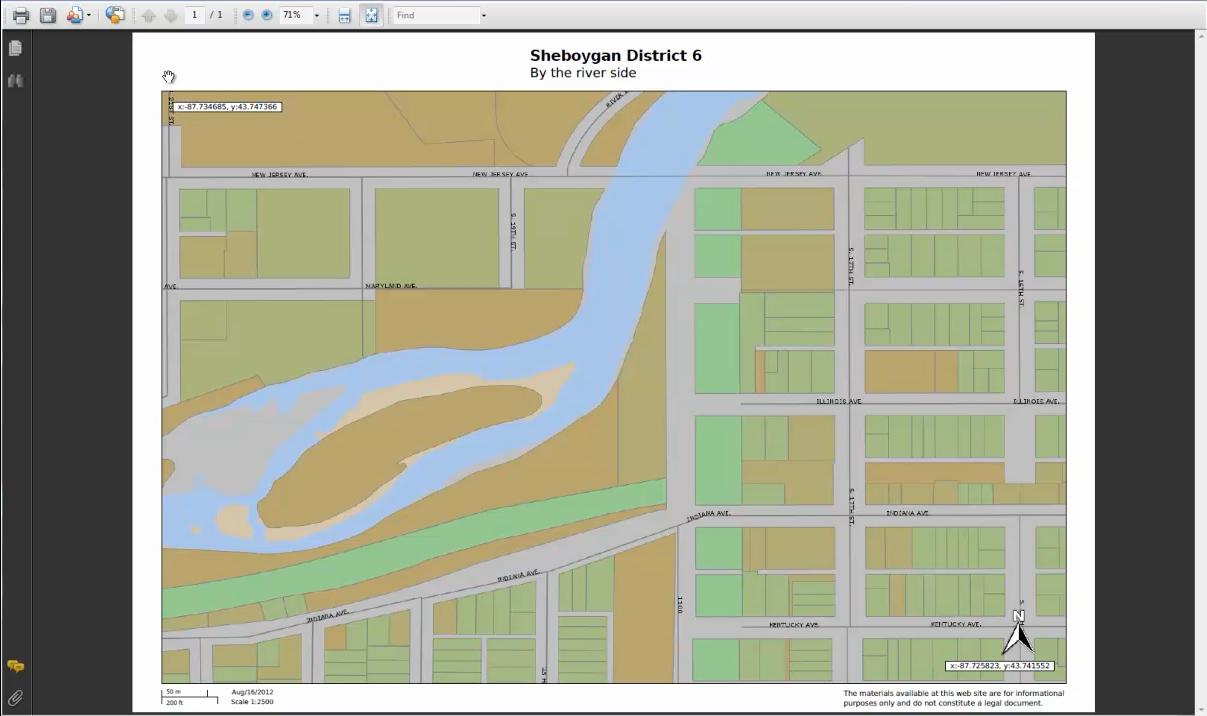 Software inginerie si GIS - Autodesk AutoCAD Map 3D AUTODESK - Poza 44