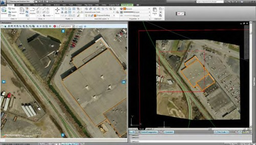 Software inginerie si GIS - Autodesk AutoCAD Map 3D AUTODESK - Poza 45