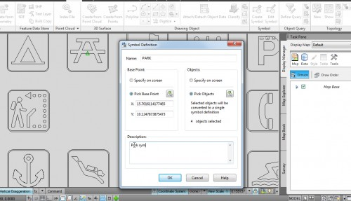 Software inginerie si GIS - Autodesk AutoCAD Map 3D AUTODESK - Poza 47
