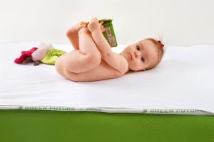 Seturi pentru copii Nature Green Future ofera o gama larga de perne si pilote realizate din materiale de calitate care va vor scapa de durerile de gat si omoplat, de alergii si de un somn nesatisfacator.