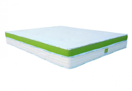 Saltele de pat GREEN FUTURE