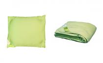 Perne si pilote Nature - Bambus Green Future ofera o gama larga de perne si pilote realizate din materiale de calitate care va vor scapa de durerile de gat si omoplat, de alergii si de un somn nesatisfacator.