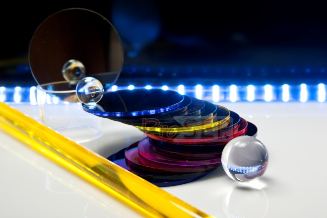 Placi acrilice oglindate ProSEP - Poza 1