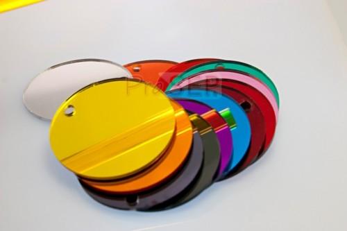 Prezentare produs Placi acrilice oglindate ProSEP - Poza 3
