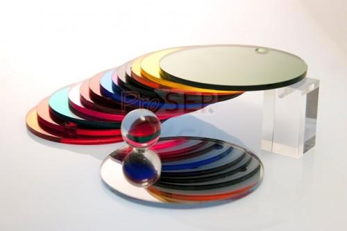 Prezentare produs Placi acrilice oglindate ProSEP - Poza 4