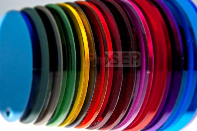 Placi acrilice oglindate ProSEP - Poza 6
