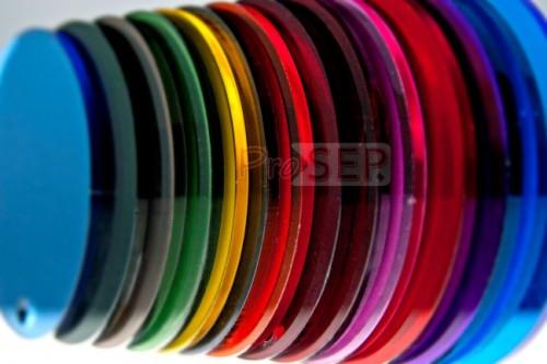 Prezentare produs Placi acrilice oglindate ProSEP - Poza 6