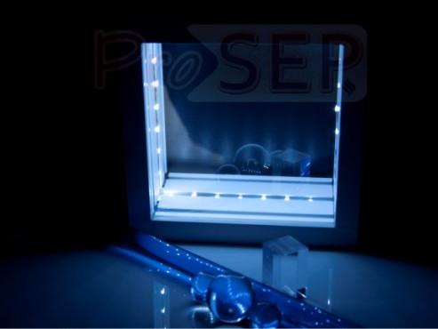 Prezentare produs Oglinda cu doua fete ProSEP - Poza 4