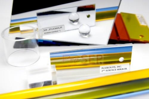 Prezentare produs Placi oglindate din PET-G si PC ProSEP - Poza 1