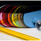 Placi oglindate din material plastic ProSEP
