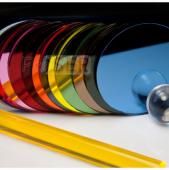 Buna ziua Foarte interesante Primele modele de placi colorate reflecta lumina colorata? si la ce pret