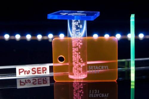 Placi acrilice turnate ProSEP - Poza 3