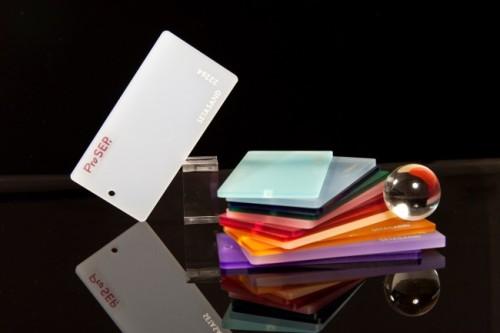 Prezentare produs Placi acrilice turnate ProSEP - Poza 3