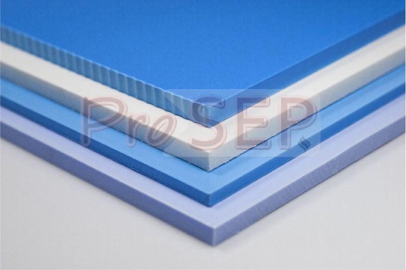 Placi din polipropilena pentru piscine ProSEP - Poza 3
