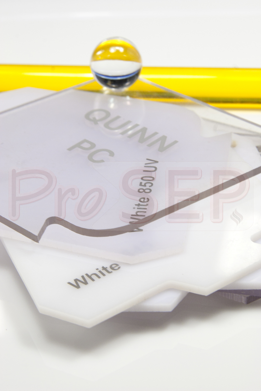 Placi din policarbonat compact ProSEP - Poza 1