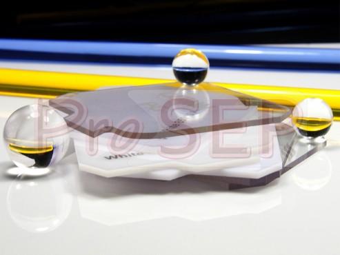 Prezentare produs Placi din policarbonat compact ProSEP - Poza 2